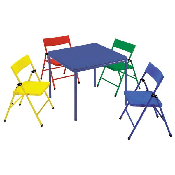 Table And Chair Rental Oklahoma